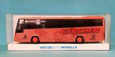 Volvo B12 600 Kircher 61623 RIETZE AUTO MODELLE 1:87