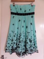 Jane Norman Wedding Evening Prom Dress Size UK 12