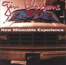 GIN BLOSSOMS - New Miserable Experience (CD 1992) USA Import EXC