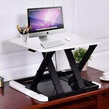 Standing Folding Laptop Desk 8 Adjustable Settings SLIM