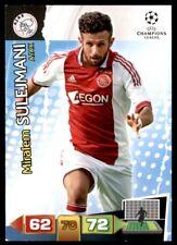 Panini Champions League 2011-2012 Adrenalyn XL Miralem Sulejmani Ajax