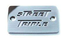 ZIERDECKEL TRIUMPH STREET TRIPLE Bremse