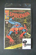 9.0 VF/NM NEAR MINT AMAZING SPIDER-MAN # 98 99 100 SPANISH EURO VARIANT WP N.N