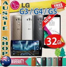 NEW LG G3 G4 G5 32GB UNLOCKED (LG-F400/LG-F500/LG-F700) Refurb. NEW/Used