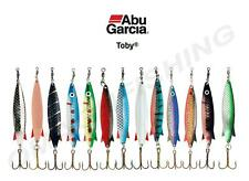 Abu Garcia Toby Spoons**7g/10g/15g/20g**Trout Salmon Pike Perch Sea Fishing Lure