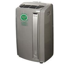 Delonghi PAC AN140HPEWS.LG 14,000 BTU Air Conditioner Dehumidifier Heater