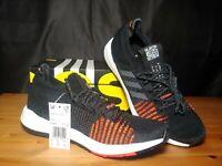 Adidas Men Pulse Boost HD Shoes Running Black Training Sneakers GYM Shoe FU7333