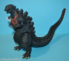 "Bandai TOHO Godzilla Movies Vinyl Figure: 6"" Shin Godzilla 2016 *RARE* with Tag"