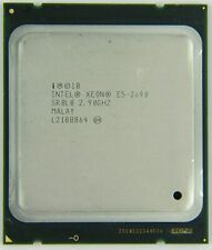 Intel Xeon E5-2690 SR0L0 2.90GHz Eight Core CPU CM8062101122501 LGA2011