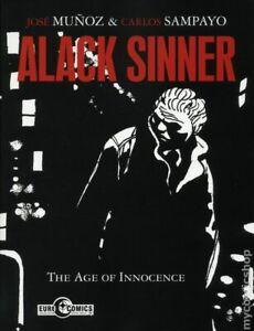 Alack Sinner TPB #1-1ST NM 2017 Stock Image