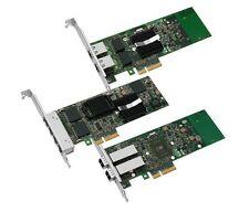 Interne Intel Netzwerkkarten mit PCI Anschluss