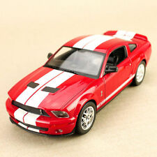 WELLY Shelby Contemporary Diecast Cars, Trucks & Vans