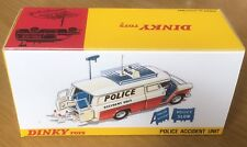 Dinky 287 Police Accident Unit Empty Repro Box Only