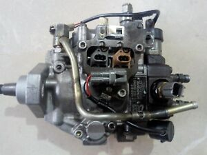 Toyota land cruiser Prado,Colorado, Hilux 22100-67070 1KZ-TE fuel injection pump