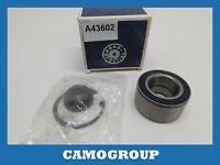 Set Bearing Wheel Bearing Optimal FORD Focus Fusion Ka Fiesta Mazda 2