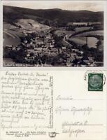 Ansichtskarte Hofdorf-Wörth an der Donau Luftbild/1940 1940