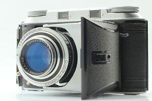 【Near Mint】 Voigtlander BESSA II Rangerfinder Color Skopar 105mm F3.5 From Japan