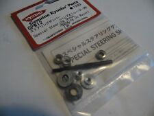 KYOSHO GPW12 Special Steering Shock 1/8 Hanging MotorCycle