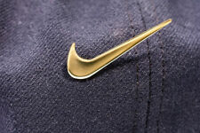"Custom Metal Nike Swoosh Pins 1.5"""