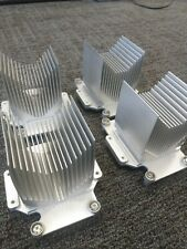 Lot of 4: Dell CPU Passive Heat Sinks