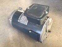 GE D-C D274 General Electric 5BPA56KAG19A General Purpose DC Motor, 1/3HP