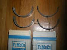 NOS 1964 1965 FORD TRUCK 330 361 391 CONNECTING ROD BEARINGS .020