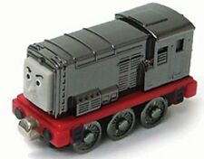 Take Along n play Thomas special rare shiny METALLIC finish DIESEL collector ed