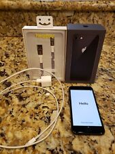 IPHONE 8 EXCELLENT CONDITION Verizon With Extra  Charging Cord