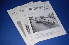 IL NOTIZIARIO IPMS International Plastic Modellers' Society 1994 Annata Completa