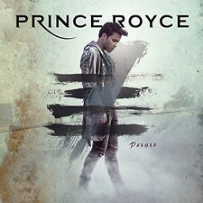 FIVE (DELUXE EDITION) - Prince Royce (CD, 2017, Sony Latin) - FREE SHIPPING