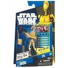 Unbranded Star Wars Plastic Action Figures