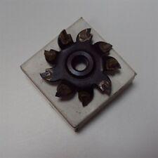 FRESA DIAMOND PATTERN 1 MM Fibra Vetro Compensati Circuiti stampati 3,175x14mm