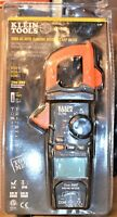 Klein Tools CL700 600A AC Auto-Ranging Digital Clamp Meter - NEW