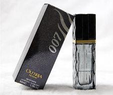 Men's Perfume OUMEIJA 007 Cologne Eau De Toilette Fragrances 50ml 1.7oz