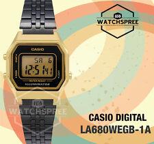 Casio Standard Digital Vintage Series Watch La670wegb-1b