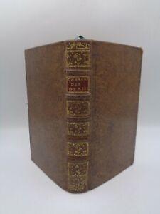 Duhamel du Monceau : Traité de la conservation des grains et du froment 1753