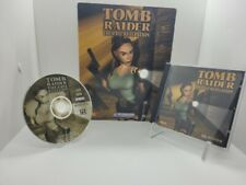 Tomb Raider: The Last Revelation - PC