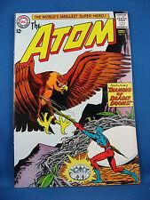 The Atom 5 Vf Nm 1963