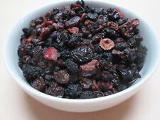 Organic Dried Berry Mix 5 lb, Premium Mix, Free Shipping, Extra 5% buy $100+