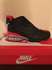 Nike Air Zoom Vick II 2 Black Red Men Size 9