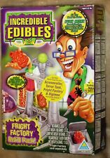 Toymax  Incredible Edibles Refill Pack - Collectible - Rare - Expired - New!