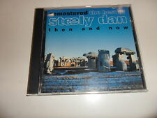 CD  Steely Dan  ‎– The Best Of Steely Dan, Then And Now