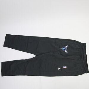 Charlotte Hornets Nike Jordan Dri-Fit Athletic Pants Men's New with Tags