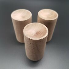 DIFFUSER WOOD for essential oils (set of 3) Fragrance Black Walnut Aromatherapy