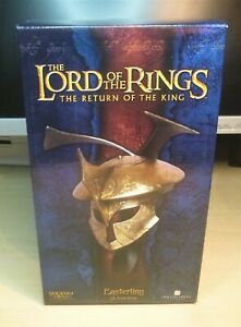 Lord of the Rings - Sideshow Weta - EASTERLING 1/4 HELM - Boxed - Excellent!!!