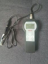 Ebro PHT 830 pH-Meter with temperature compensation