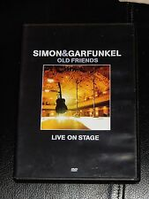 Simon And Garfunkel: Old Friends Live On Stage [DVD]