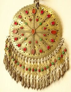 Antique Turkmen  Selpeli Guljaka