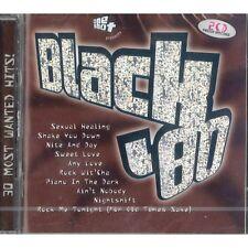 CD BLACK '80 - 30 MOST WANTED HITS! (2CD) 602498237328
