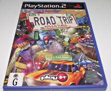 Road Trip Adventure PS2 PAL *No Manual*